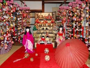 柳川雛祭りさげもん