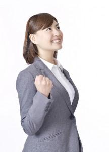 新入社員女性