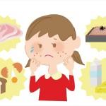 もし食物アレルギーになったらどう対処すれば良い?危険性とアレルギーを起こしやすい食べ物