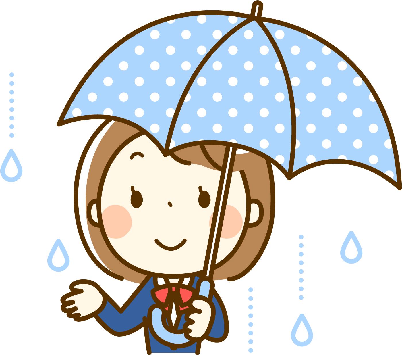 梅雨時の挨拶文