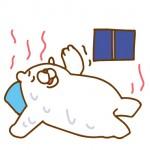 冷房なしで夏の熱帯夜を乗り切る、3つの暑さ対策