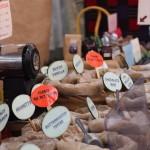 コーヒー豆の種類と香、コク、酸味の特徴