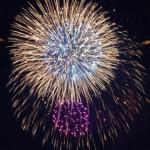 全国選抜長良川中日花火大会2016日程や交通アクセスと穴場情報