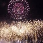 釈迦堂川全国花火大会2016日程とアクセス方法、穴場スポット情報