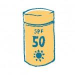 日焼け止めのSPF、PAそれぞれの数値の意味を知って賢く紫外線対策しよう