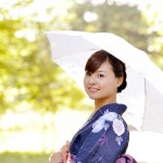 日傘を買うときはこんなところに注意しよう!選び方・色・素材・遮光について