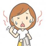 汗疹ができる原因とは?対策を知ってきちんと治療しよう
