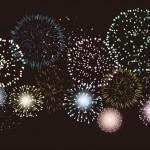 日本一のスターマイン決定!2016土浦全国花火競技大会の日程は?