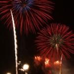 市民も参加のナイアガラの花火!2016おやまサマーフェスティバル
