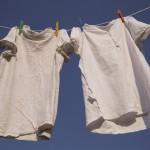 なぜTシャツの首が伸びてしまう?原因と対策、直す方法について