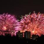 諏訪湖祭湖上花火大会2016年の日程やアクセス、穴場スポットは?
