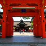 大阪住吉祭2016年の日程はいつ?アクセス方法と混雑状況など