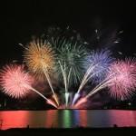 びわ湖大花火大会2016年の日程と混雑を避ける穴場スポット情報