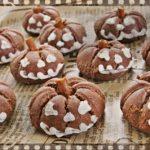 ハロウィンのお菓子・クッキーの簡単な作り方