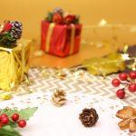 クリスマスプレゼントの渡し方と子供のプレゼントにかける予算