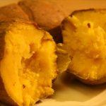 オーブン、フライパン、オーブントースター、鍋でできる焼き芋の作り方