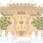 新嘗祭、神嘗祭とは?その意味や二つのお祭りの違い