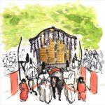 日本や京都の歴史を感じられる!時代祭とは?2016年日程チェック