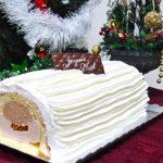 彼氏、彼女が喜ぶクリスマスに食べるデザートとは