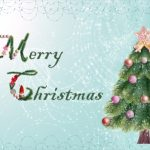 簡単手作りクリスマスカードとメッセージの書き方