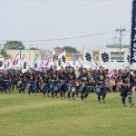 萩時代まつりの2016年の開催日程と歴史や見どころについて