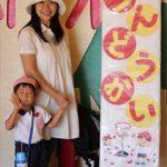 運動会でNGのママの服装と髪型
