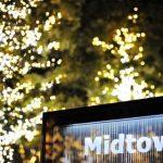 2016年ミッドタウンクリスマスの見どころや混雑状況は?