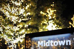 ミッドタウンクリスマス
