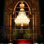 恵比寿ガーデンプレイスBaccarat ETERNAL LIGHTSのイベント情報や見所