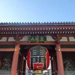 2017年の浅草寺での初詣・混雑時間や駐車場は?