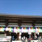 成田山新勝寺の初詣の混雑は?アクセス方法と駐車場も確認