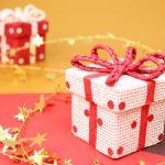 クリスマスに近い誕生日の場合、プレゼントはどうする?一緒、別々?