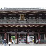 川崎大師平間寺へ2017年初詣!混雑状況と駐車場を確認