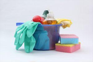 風呂掃除道具