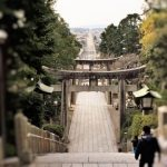 宮地嶽神社で2017年は初詣。駐車場と混雑時間をチェック