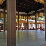 2017年は氷川神社で初詣!混雑状況と駐車場を確認